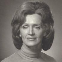 Carol McCarthy Treichler