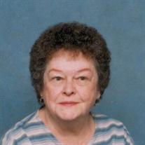 Betty June Crosby