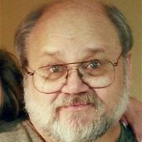 Donald Gary Reece