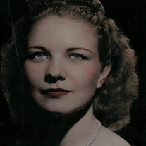 Mrs.  Margarette Brooks Young