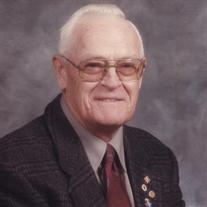 Leo Joseph Leblanc