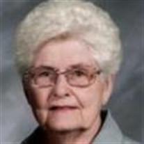 Joyce  Wadkins Curenton Bell