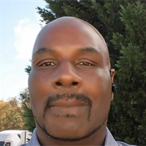Mr. Dwayne Lamont Frazier