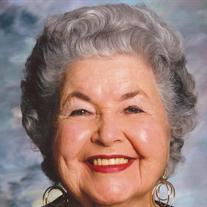 Dorothy  Heard Walker