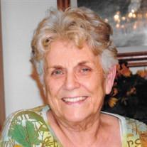 Nancy Cordle