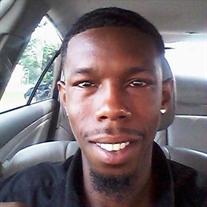 KaNeem Jamal Berry