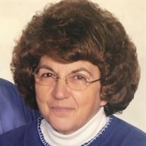 Lola A. Crain