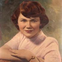 Ruby Jewel Conn Sturm