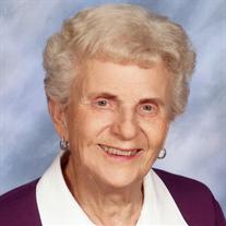 Gladys Sagehorn
