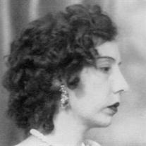 Amelia Morales Luciano