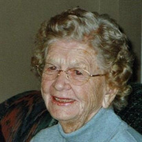 Mrs. Sibyl Juanita Hiroms Klopp