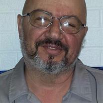 William P. Komisar