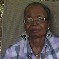Mrs. Ellie Lou Miles