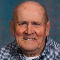 Gerald  D  Hall