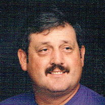 Mr.  Bruce Willard Harris