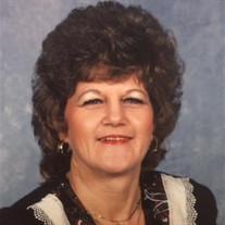Audrey Gail Hooven