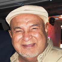 Rosendo Jimenez