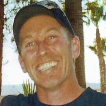 John Perry Messick