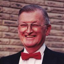 James  Donald Waugaman