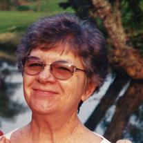 Lucy Naomi Fenske