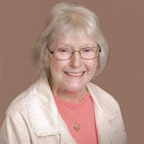 Barbara Alice Duvall