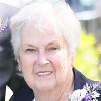 Kathleen Peggy Ward