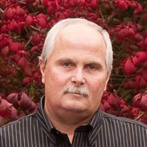 Brett D. Sullivan