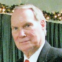 Jerry M. Wood