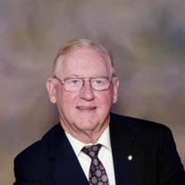 Howard LeRoy Taylor
