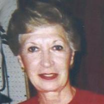 Nancy Suiter Kilgore