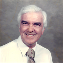 "Mr. James ""Jim"" E. Ogan"