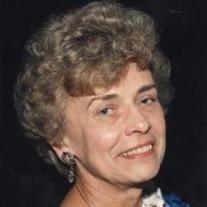Dolores Rae Dickson