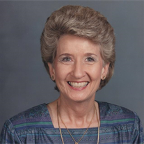 Mrs. Sue Doss  Boozer