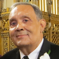 Richard P. De Genova