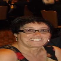 Ms. Elizabeth Ann Swanson