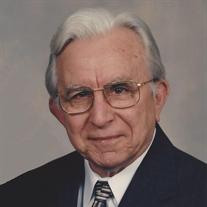 Noble Patterson