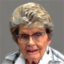 Eunice Adeline Formo