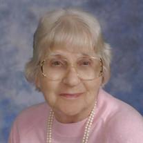 Ethel I. Witschie