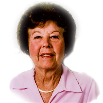Barbara Rigby Bird