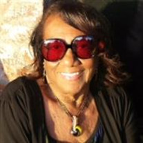 Mrs Cecilla K Barnett