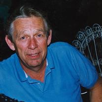"Robert Lee ""Bob"" Gibson Sr."