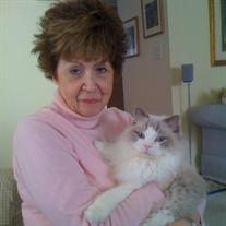 Suzanne M. Leslie