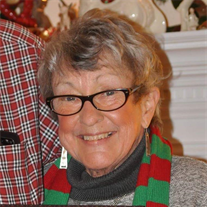 Linda Sue Tuttle Cockrum
