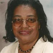 Mrs. Anna J. Mckinney