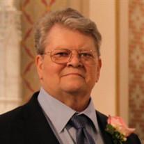Charles P. Rudokas