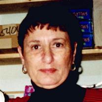 Carol T Watson