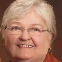 Sarah Elizabeth  Gobelet