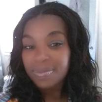 Mrs. Lavetra Shamaine Blue-Franklin
