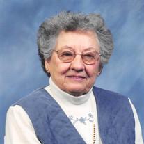 Dorothy Lucille Matson