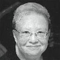 Mrs. Carol Lee Walling